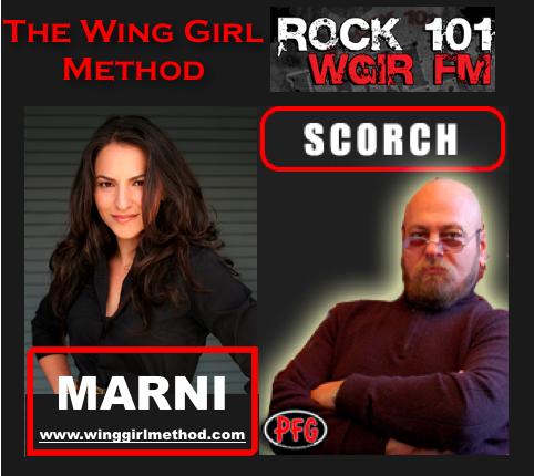 Wing girl dating tips marni