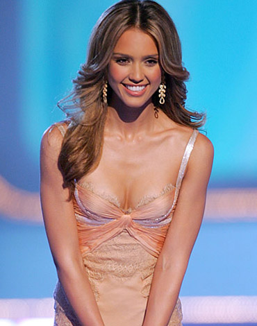 one night stand, jessica alba