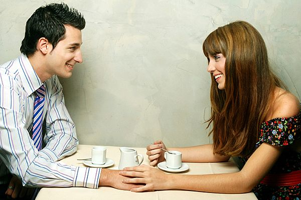 Is With Woman Signs You Married Flirting A Customary