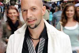 neil strauss the game