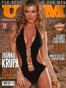 UMM (Urban Male Magazine)