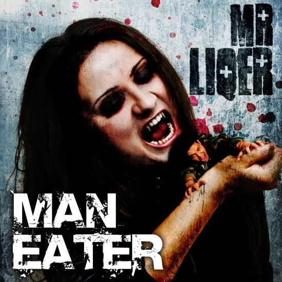 How To Handle A Man Eater (Female Tests)