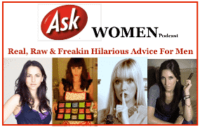 ask women podcast marni