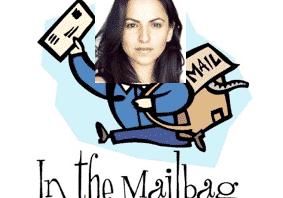 marnis mailbag