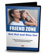 Friend Zone Book