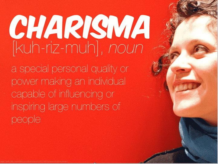 5 Habits of Charismatic People