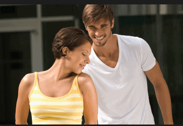 flirting moves that work eye gaze test online test online