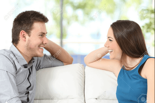 2 Easy Ways To Avoid Small Talk and Start Good Conversations With Women