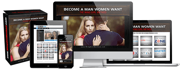 Become a Man Women Want