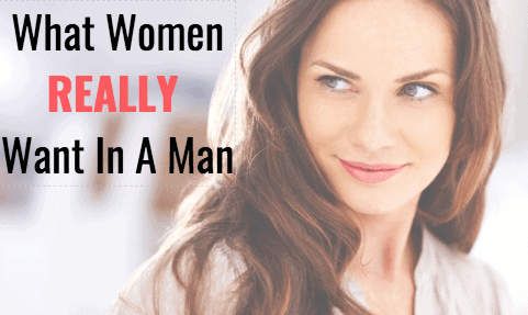Why Women Lie About Attraction and What Women Really Want In A Man