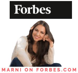 Marni Kinrys on Forbes.com